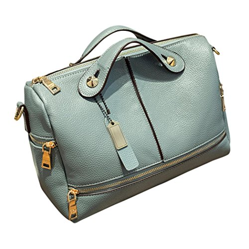 Pocciol Women Favorite Handbags, Women Famous Handbag Messenger Tote Bags Shoulder Bag