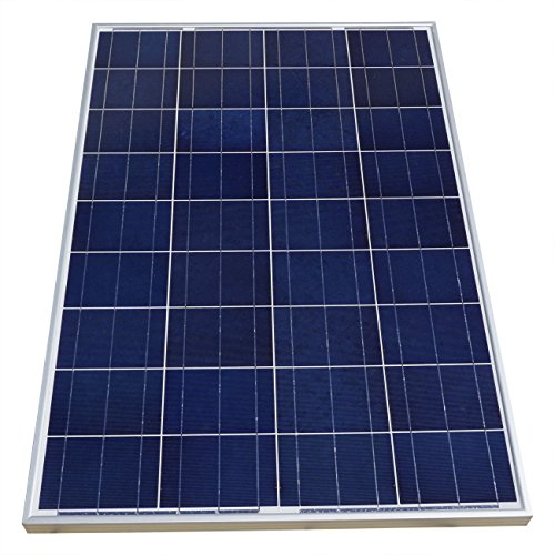 Price comparison product image 100Watt PV Solar Panel for Boat Power 12V Battery Charger,Sell at a Good Price!!