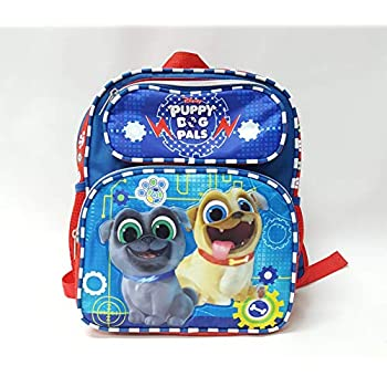 29285b75cc Amazon.com   Disney Puppy Dog Pals 12