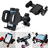 Best unknown Tablet Gps - Bike Holder - Universal 3.5-7 Inches Bike Bicycle Review