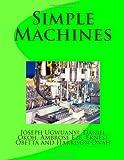 Simple Machines, Joseph Ugwuanyi and Daniel Okoh, 1499336705