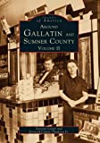 GALLATIN AND SUMNER COUNTY Volume II (TN) (Images of America