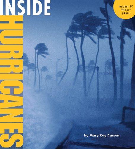 Inside Hurricanes (Inside Series) pdf epub