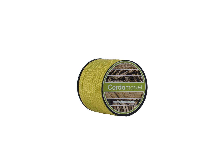 Unisex Adulto Cordamarket Driza Dyneema 2mm Cuerda