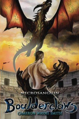 Boulderclaws (Necrosanguin) (Volume 3)