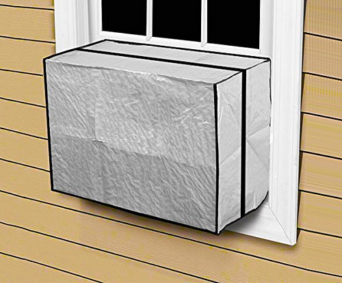 Outdoor Window AC Air Conditioner Cover Heavy Duty 18'H x 27'W x 16'D AX-AY-ABHI-81130