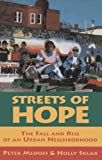 Streets of Hope, Peter Medoff and Holly Sklar, 0896084833