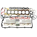 2006 bmw 325 valve cover gasket - SCITOO Head Gasket Sets, fit BMW Z3 Z4 X 3 X5 325 330i 525 530i 2.5 3.0L M54 256S4 2001-2006 Engine Head Gaskets Automotive Replacement Gasket Sets
