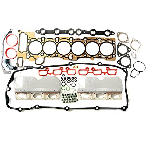 SCITOO Compatible with Head Gasket Sets, fit BMW Z3 Z4 X 3 X5 325 330i 525 530i 2.5 3.0L M54 256S4 2001-2006 Engine Head Gaskets Automotive Replacement Gasket Sets