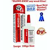 Instantbond Adhesive with Activator Kit