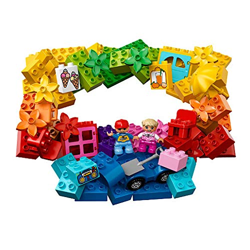 LEGO Duplo 10618 Creative Building Box