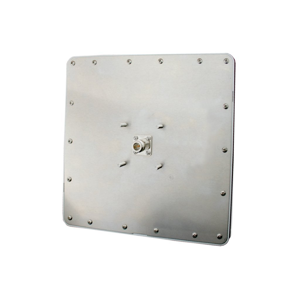 Amped AD14EX High Power 14dBi Outdoor Directional Wi-Fi Antenna Kit by Amped Wireless (Image #2)