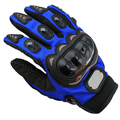 Pro Biker Hand Gloves - 1
