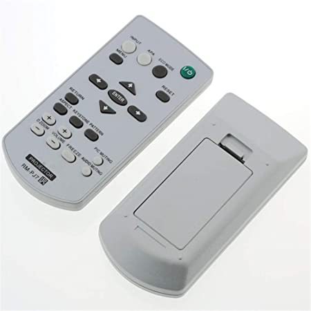 BOTTMA New Remote Control fit for Sony projectors VPL-F700XL VPL-FH500L VPL-FH60 VPL-FH65 VPL-FHZ55 VPL-FHZ57