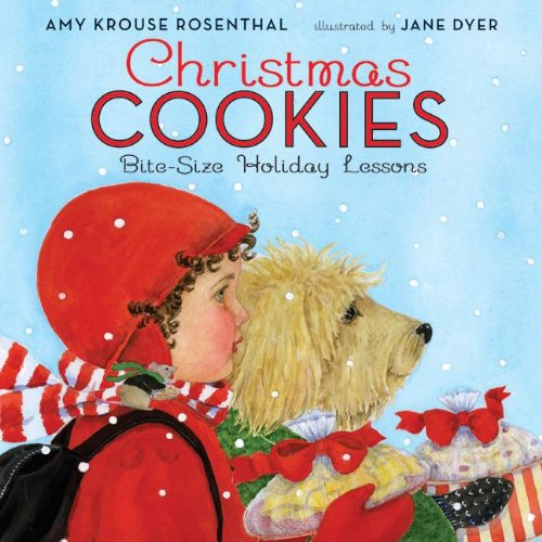 Christmas Cookies: Bite-Size Holiday Lessons ebook