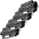 4 Inkfirst® Toner Cartridge C4096A (96A) Compatible Remanufactured for HP C4096A Black LaserJet 2200 2200d 2200dn 2200dse 2200dt 2200dtn 2100 2100m 2100se 2100tn 2100xi