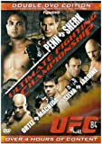 UFC Ultimate Fighting Championship 84 - Ill Will [DVD]