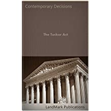 The Tucker Act