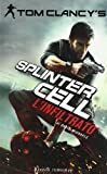 L'infiltrato (Tom Clancy's Splinter Cell, #5)