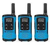 Motorola Solutions T100TMC Family Two Way Radio