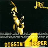 Diggin' Deeper - The Roots of Acid Jazz, Vol. 4