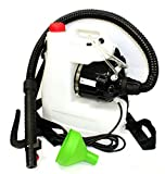 M2 Outlet 12L 1200W Electric ULV Mist Blower Sprayer Sanitation Disinfection Pest Control