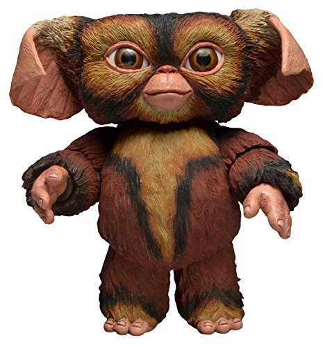 Gremlins Mogwais 3.5 inch Series 4 Action Figure - Brownie