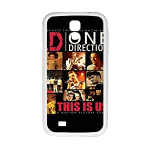 One direction Phone Case for Samsung Galaxy S4 Case by Maris's Diary