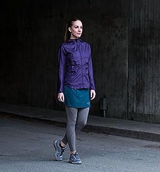 Nike Women s AS UC Gyakusou Lightweight Running Jacket - Grand Purple-L ad06564471