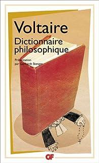 Dictionnaire philosophique, Voltaire