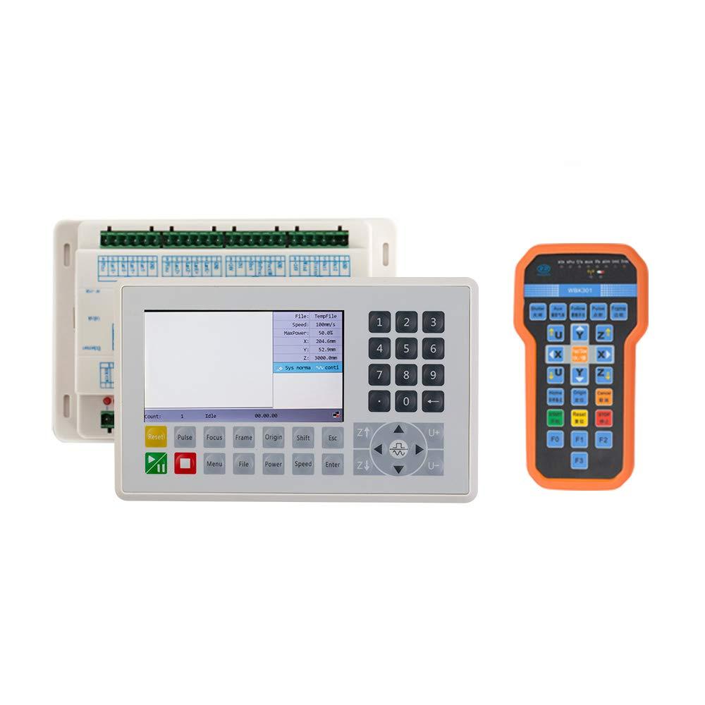 Amazon com: Ruida RDC6445S Controller & Wireless Handle for Co2