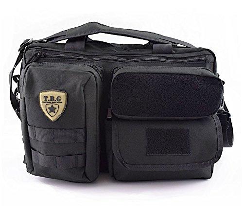 Tactical Baby Gear The Deuce 2.0 MOLLE Diaper Bag Combo Set