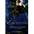 Enchanted: A New Love (The Erotic Adventures of Jane in the Jungle Book 8)