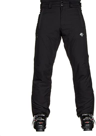 Descente Stock Pantalon De Ski Isotherme Pour Homme Noir 50 Amazon Fr Vêtements Et Accessoires