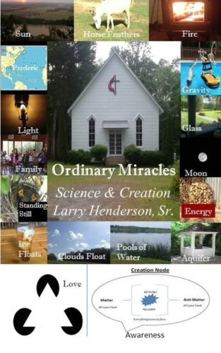 Download Ordinary Miracles: Science & Creation pdf