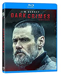 Dark Crimes (Crimes cachés) [Blu-ray] (Bilingual)