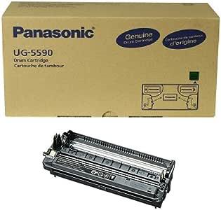 2 Toner Cartridges Myriad Compatible Inkjet Cartridges 8200; Black Ink Bulk: CPUG5570 Replacement for Panasonic UG-5570; Models: PanaFax UF 7200