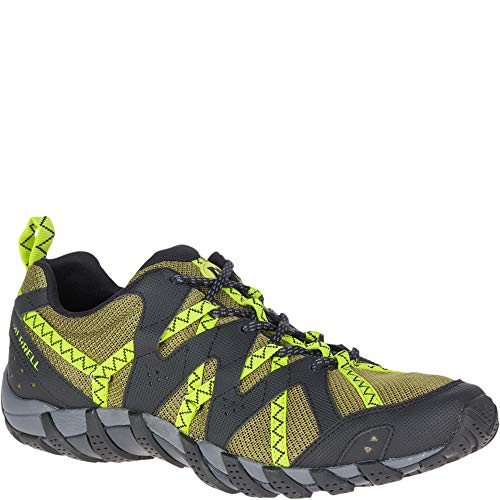 - Merrell Waterpro Maipo 2 Men 10 Olive/Lime