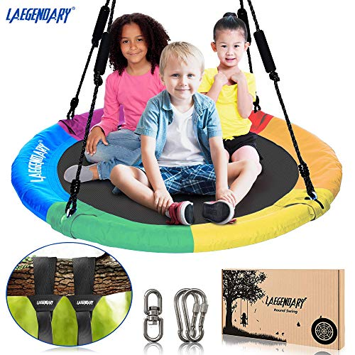 Outdoor Swingset Sensory Carabiners Waterproof product image
