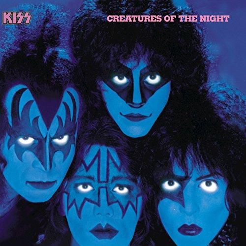 Creatures Of The Night (Remast...
