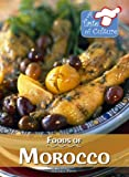 Foods of Morocco, , 0737758651
