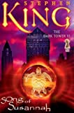 download ebook song of susannah (the dark tower, book 6) by king, stephen [paperback(2005/4/5)] pdf epub