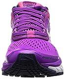 Brooks-Womens-Ghost-9-Purple-Cactus-FlowerDiva-PinkPatriot-Blue-Running-shoes-8-BM-US