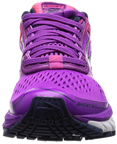 Divapink Women's Ghost Purplecactusflower Running Shoes Patriotblue 9 Pink Brooks 0OqPwdff
