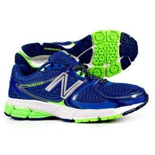 Shoes blue Balance Running M680BG2 Mens New qxw08Y6q