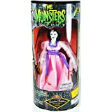 The Munsters Doll Figure Lily Munster Yvonne DeCarlo Limited Edition