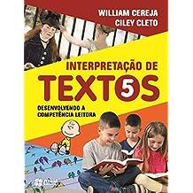 Interpretação de Textos. 5º Ano