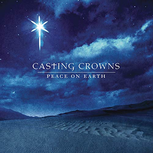 Peace On Earth Album Cover