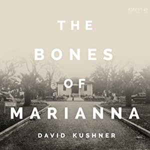 The Bones of Marianna Audiobook