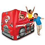Paw Patrol Fire Truck Bouncer (Item # 2005)